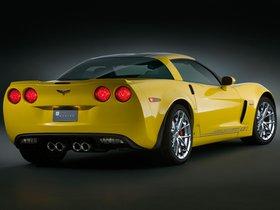 Ver foto 4 de Chevrolet Corvette Z06 GT1 Championship Edition C6 2009