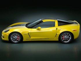 Ver foto 3 de Chevrolet Corvette Z06 GT1 Championship Edition C6 2009