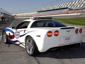 Ver foto 4 de Chevrolet Corvette C6 Z06 Indianapolis 500 Pace Car 2006