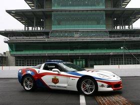 Fotos de Chevrolet Corvette C6 Z06 Indianapolis 500 Pace Car 2006