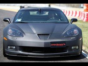 Ver foto 7 de Chevrolet Corvette Z06 by Romeo Ferraris 2010