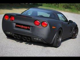 Ver foto 5 de Chevrolet Corvette Z06 by Romeo Ferraris 2010