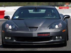 Ver foto 13 de Chevrolet Corvette Z06 by Romeo Ferraris 2010