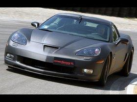 Ver foto 11 de Chevrolet Corvette Z06 by Romeo Ferraris 2010
