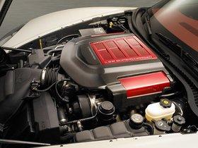 Ver foto 3 de Chevrolet ZR1 SE Lingenfelter 2011