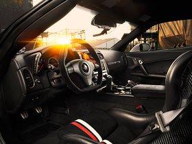 Ver foto 5 de Chevrolet Corvette ZR1 TIKT Tripple X C6 2012