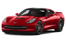Ver foto 50 de Chevrolet Corvette Stingray C7 2014
