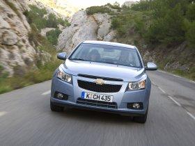 Ver foto 25 de Chevrolet Cruze 2009