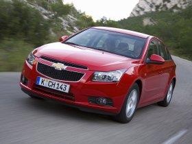 Ver foto 24 de Chevrolet Cruze 2009