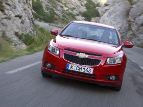 Ver foto 20 de Chevrolet Cruze 2009