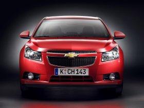 Ver foto 36 de Chevrolet Cruze 2009