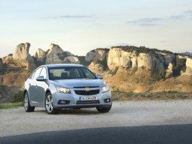 Ver foto 16 de Chevrolet Cruze 2009