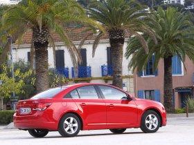 Ver foto 10 de Chevrolet Cruze 2009