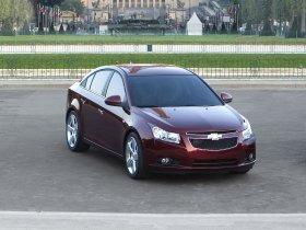 Ver foto 33 de Chevrolet Cruze 2009