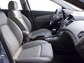 Ver foto 31 de Chevrolet Cruze 2009