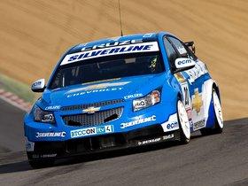 Ver foto 6 de Chevrolet Cruze BTCC 2010