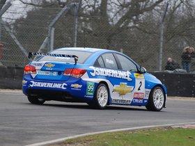 Ver foto 5 de Chevrolet Cruze BTCC 2010