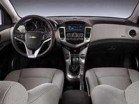 Ver foto 5 de Chevrolet Cruze ECO 2010