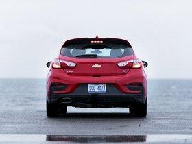 Ver foto 6 de Chevrolet Cruze Hatch RS Diesel  2017