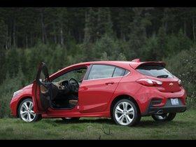 Ver foto 13 de Chevrolet Cruze Hatch RS Diesel  2017