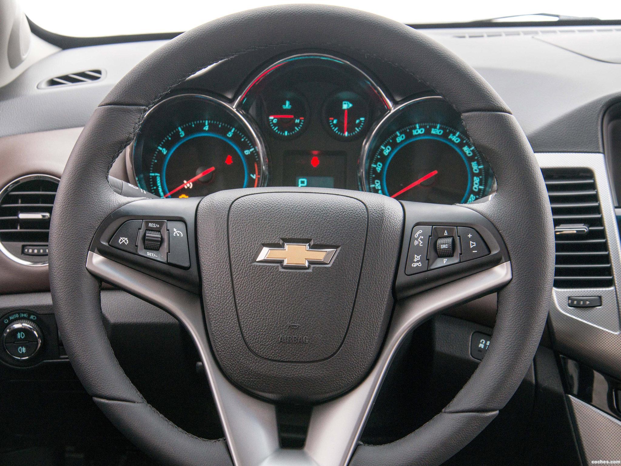 Foto 11 de Chevrolet Cruze J300 Brasil 2014