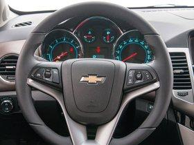 Ver foto 12 de Chevrolet Cruze J300 Brasil 2014