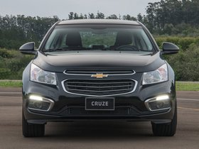 Ver foto 3 de Chevrolet Cruze J300 Brasil 2014