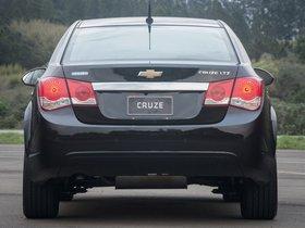 Ver foto 2 de Chevrolet Cruze J300 Brasil 2014
