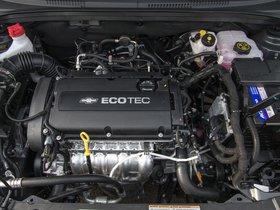 Ver foto 10 de Chevrolet Cruze J300 Brasil 2014