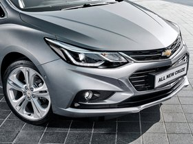 Ver foto 15 de Chevrolet Cruze Korea 2017