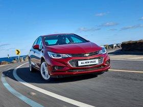 Ver foto 14 de Chevrolet Cruze Korea 2017
