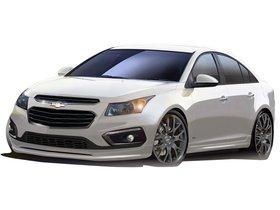 Fotos de Chevrolet Cruze Personalization Diesel Concept 2013