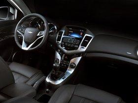 Ver foto 8 de Chevrolet Cruze Sport6 2012