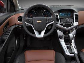 Ver foto 15 de Chevrolet Cruze USA 2010