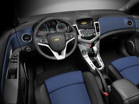 Ver foto 14 de Chevrolet Cruze USA 2010