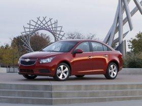 Ver foto 10 de Chevrolet Cruze USA 2010