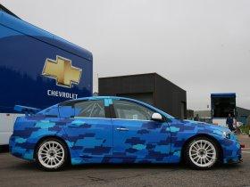 Ver foto 13 de Chevrolet Cruze WTCC 2009