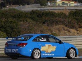 Ver foto 4 de Chevrolet Cruze WTCC 2009