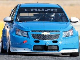 Ver foto 3 de Chevrolet Cruze WTCC 2009