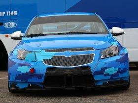 Ver foto 12 de Chevrolet Cruze WTCC 2009