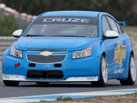 Ver foto 11 de Chevrolet Cruze WTCC 2009