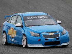 Ver foto 9 de Chevrolet Cruze WTCC 2009