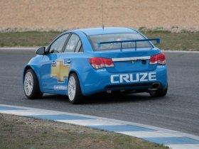 Ver foto 8 de Chevrolet Cruze WTCC 2009