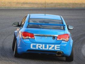 Ver foto 7 de Chevrolet Cruze WTCC 2009