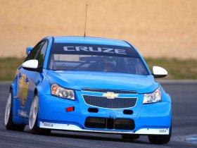 Ver foto 6 de Chevrolet Cruze WTCC 2009