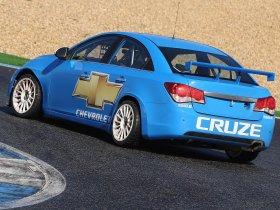 Ver foto 5 de Chevrolet Cruze WTCC 2009