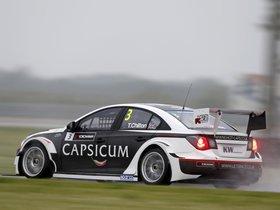 Ver foto 2 de Chevrolet Cruze WTCC 2014