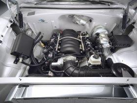 Ver foto 3 de Chevrolet E-Rod 2009