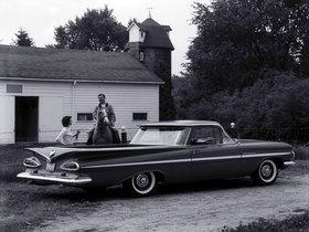 Ver foto 3 de Chevrolet El Camino 1959