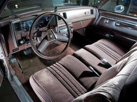 Ver foto 5 de Chevrolet El Camino 1982